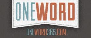 oneword2012